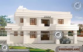 indian modern house designs double