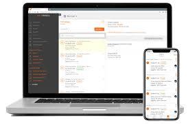 Sales Tracker App Secondary Sales Tracker Salestrendz Salesman Location