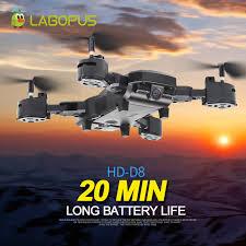 <b>lagopus</b> D8 Camera Drone 20 Mins Drone battery 5MP FPV WIFI ...