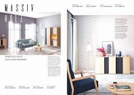 Aktuelle Tapeten Trends Wohnzimmer