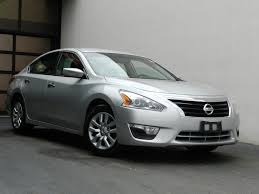 2013 Nissan Altima Review | CARFAX