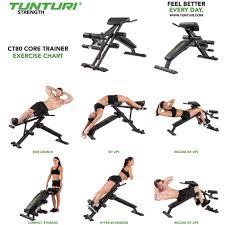 Tunturi Core Trainer Ct80