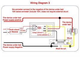vdo ammeter wiring diagrams facbooik com Dc Ammeter Shunt Wiring Diagram 12 voltmeter wiring diagram on 12 images free download wiring dc ammeter wiring diagram