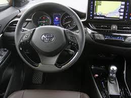 Обзор <b>авто Toyota C</b>-<b>HR</b> - фото и видео, описание и ...