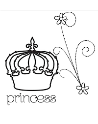 Crown Template 01 45 free paper crown templates template lab on auction bid sheet template free