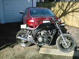 building a budget cafe racer 12 steps with pictures