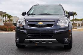 Three-Part HD Road Test Review + 60 Photos -- 2014 Chevrolet ...
