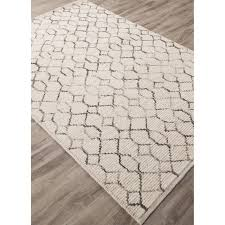 jaipur living luxor by nikki chu 9 x 12 naturals wool rug