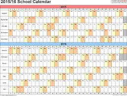 Printable Day Calendar 2015 2015 2016 Calendar Printable Printable Calendar Birthday Cards