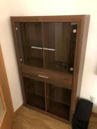 Wohnzimmer Board Elektrokamin Highboard Anbauwand Wohnzimmerschrank  Einrichtung .