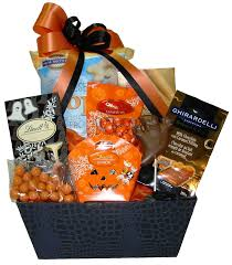 y treats gift basket by nuter sweet