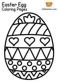 Free printable easter coloring pages for children. Free Easter Coloring Pages For Kids 123 Kids Fun Apps