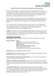 Mcgill Medical School Cv Example Resume Template Residency Word