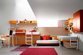 really cool beds for teenagers. Cool Beds For Teenagers Fascinating Appealing Modern Teens Bunk With Image Of At Decoration Ideas Really C