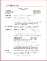 Canadian Sample Resume 22 Accountant Resume Sample Canada Httpwww
