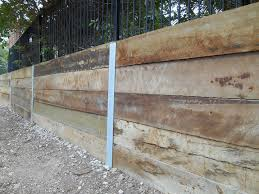 sleeper walls our research into the lifespan of these walls would suggest for a few extra dollars initially you may expect perhaps to double the life