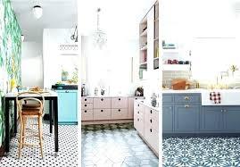 patterned kitchen tiles patterned kitchen tiles all white kitchens are pretty much guaranteed to never go patterned kitchen tiles