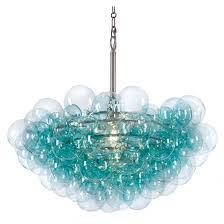 barrier reef chandelier
