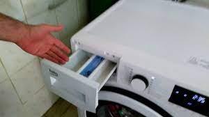 Beko 9kg çamaşır makinesi kullanımı teknisyeninden..... - YouTube