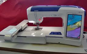 Brother Quattro Sewing Machine