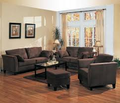 What Colour Sofa Goes With Light Wood Flooring Amazing What Color Wall Go With Brown Furniture Living Room