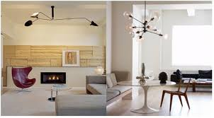 serge mouille and adleman lights