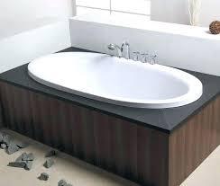 bathtub length small bathtub length