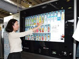 New Vending Machines Technology Delectable 48 New Vending Machine Technologies Shaking Up The Industry Abbeychart