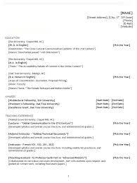 Copy Of Resume Sample – Resume Tutorial Pro