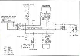 i have a wildfire wf qe pocket quad i need a wiring diagram for here are the yamaha diagrams