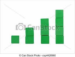 Trending Graph Upward Trend