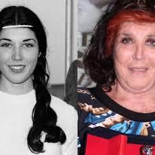 Patrizia De Blanck ieri e oggi: come è cambiata la socialite italiana