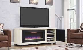 electric fireplace tv stand the best electric fireplaces to warm tv stands with electric fireplace contemporary