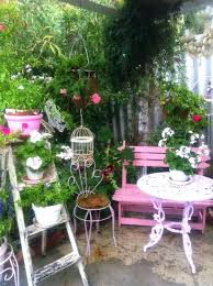 shabby chic outdoor furniture. New Shabby Chic Outdoor Furniture