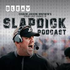 Bleav in the Slapdick Podcast