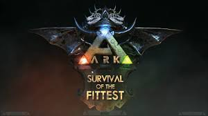 ark survival of the fittest full stream