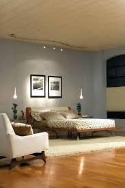 track lighting bedroom. Track Lighting Ideas For Bedroom Photo 1 . S