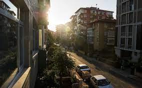Göztepe (Istanbul) – Wikipedia
