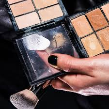 <b>MAC Studio Conceal</b> and Correct Palette used backstage at Lutz ...