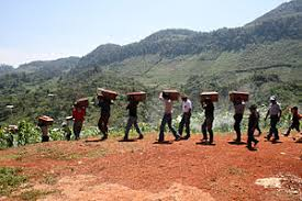 n civil war exhumation in the ixil triangle in jpg