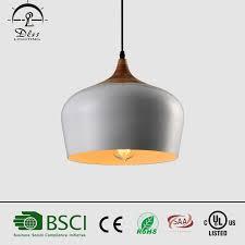 italian modern style coffee hanging lamps aluminum pendant lights