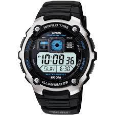 casio men s multi functional digital sport watch walmart com casio men s multi functional digital sport watch