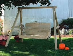 cool 20 wooden porch swings with frame photos