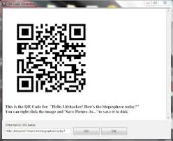 Google Charts Api For Qr Code Generator Qr Code Generator The Padded Room Of Coding