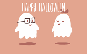 cute nice happy halloween gif photo