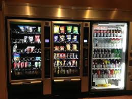 Airport Vending Machines Mesmerizing Vending Machines Picture Of Premier Inn London Heathrow Airport