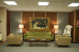 retro office design. Popular Retro Office Furniture With All The Best Interiors From Mad Men Design