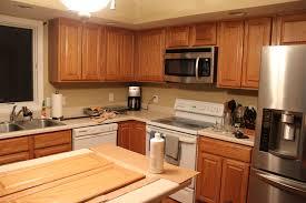 oak color paintPaint Colors For A Kitchen With Oak Cabinets  Home Improvement