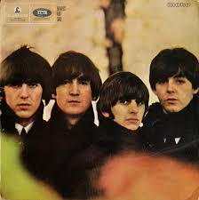 The Beatles - <b>Beatles For Sale</b> (1964, Gatefold, Vinyl) | Discogs