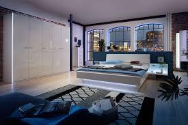 Schlafzimmer Kombination Moderne Wiemann Schlafzimmerkombination